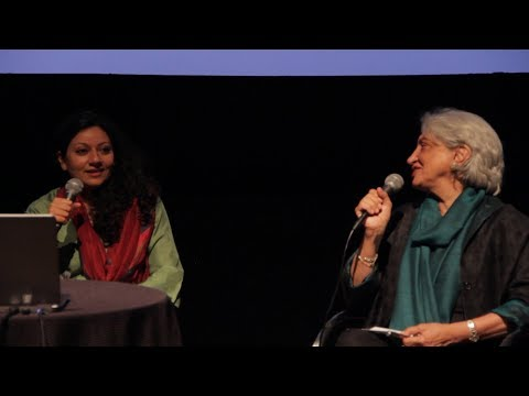 Voices on Art-At the MFAH-A Talk with Baijilal Shivranjani R