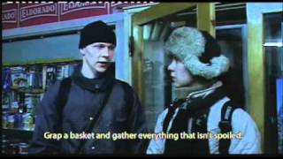 Kuolleiden Talvi - Winter Of The Dead FULL MOVIE (english subtitles)