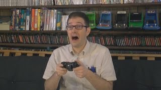 Angry Video Game Nerd #145 - Sonic the Hedgehog 2006  (VOSTFR)