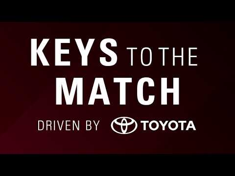 KEYS TO THE MATCH, Driven by Toyota: FC Dallas vs Real Salt Lake | 3.3.18
