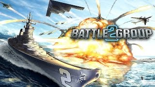 Battle Group 2 - Gameplay Trailer (Android/iOS/Mac/PC)