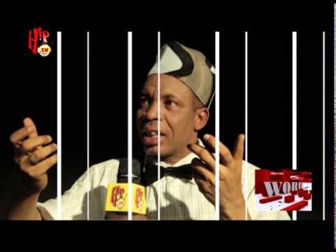WORD - SAKA (Nigerian Entertainment News)