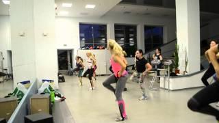 видео Резиновые амортизаторы для фитнеса