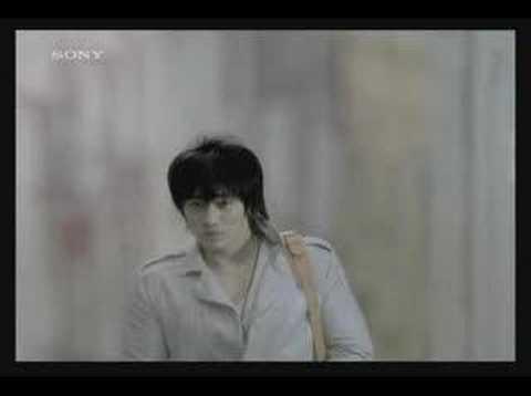 So Ji Sub - Sony CF (Filmed in Praha)