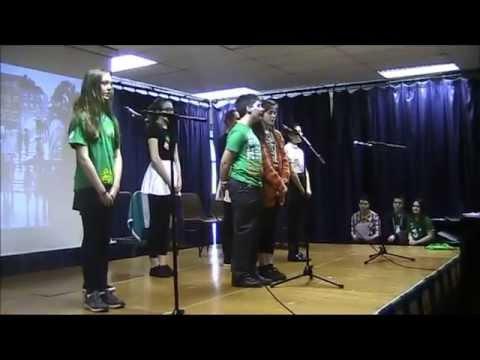 Seachtain na Gaeilge 2015: Ceolchoirm