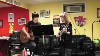 MOTP - Sie Liebt Dich (She Loves You) Beatles Cover 4/25/12