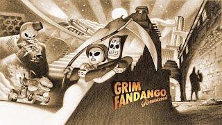 Grim Fandango Remastered [PC/PS4/Vita] - recenzja