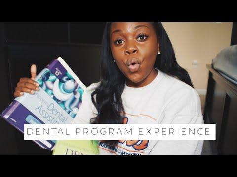 Dental Assisting School: Tips & Advice
