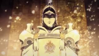 Shingeki No Bahamut Virgin Soul Shingeki No Bahamut Second Season Abril 2017