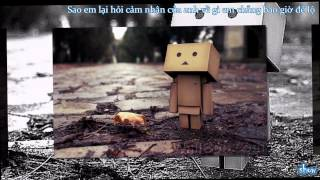 [vietsub + kara] Show me the meaning of being lonely - Backstreetboys