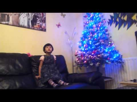Christmas pudding song by IsABellA