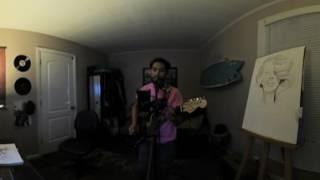 Jason Mraz Cover - 93 million miles