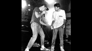 "Beastie Boys HD :   "" Rhymin"