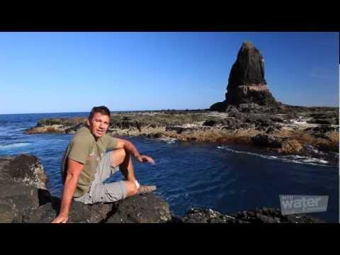 Cape Schank Walking Trails Mornington Peninsula Victoria
