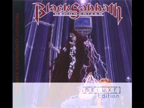 Black Sabbath - Master Of Insanity/After All Live at The Sundome,Tampa, Florida 25.07.1992