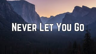 Baixar Slushii - Never Let You Go ft. Sofia Reyes (Lyrics)