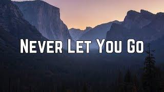 Slushii - Never Let You Go Ft. Sofia Reyes  S
