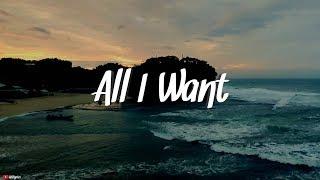 All I Want - Kodaline Cover by Alexandra Porat Lirik