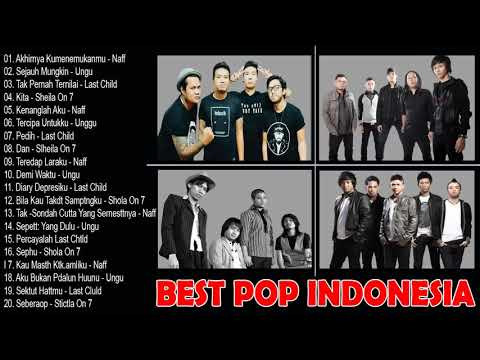 (Best Pop Indonesia