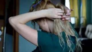 """Видеоурок. Прическа """"Ассоль"""" (makeit-up#2)"""
