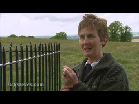 Hill of Tara: The Soul of Ireland