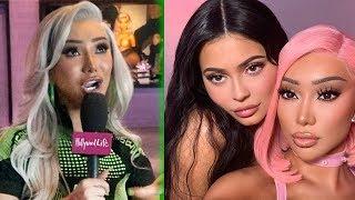 Nikita Dragun Speaks Kylie Jenner & Dating At Dragun Beauty Pop-Up