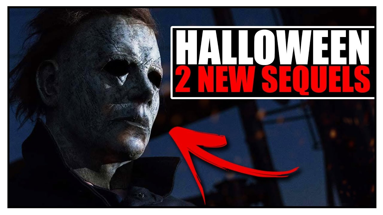Halloween Kills First Look Clip Teases How Michael Myers Survived