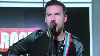 Brothers Osborne - Shoot Me Straight (Planet Rock Live Session)