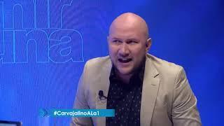Pedro Carvajalino: El oficialismo debe ser agresivo y terminar con la espiral inflacionaria   2-5