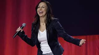 Laughter is Medicine  | Anjelah Johnson | TEDxUniversityofNevada