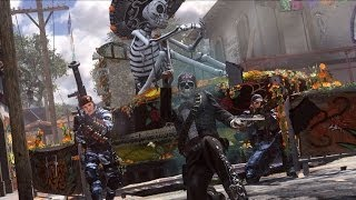 Repeat youtube video Official Call of Duty®: Ghosts Invasion DLC Pack Preview