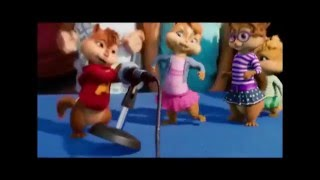 Aavaj vadhav DJ tujya aaaichi shapth chipmunks version