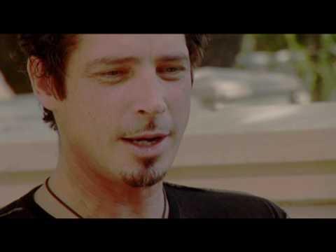 Chris Cornell Interview Part 2