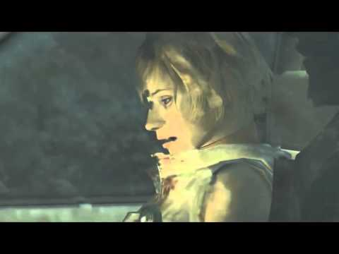 Silent Hill  Dear Heather Letter  From the Lost Days, Lost Carol, Room of Angel Remix