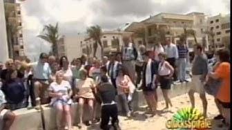 Die Glücksspirale mit Kai Pflaume von 1997