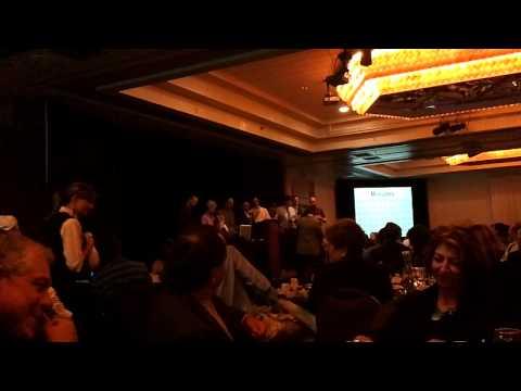 Cal Poly EE Banquet 2011 - Professor's RLC Song