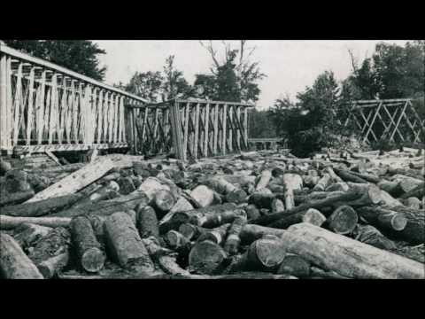 Grand Rapids Historical Commission - Podcast #5 - Logjam