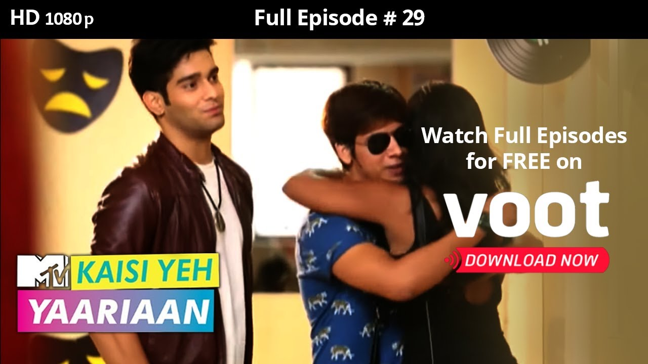 Kaisi Yeh Yaariaan S1 |  | Episode 29 | Love Is In The Air