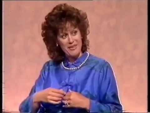 Kiri Te Kanawa - Wogan 1986 (Derek Jameson)
