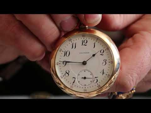 Александр Бродниковский - собрание старинных часов