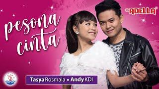 Tasya Rosmala feat. Andy KDI - Pesona Cinta (Official)