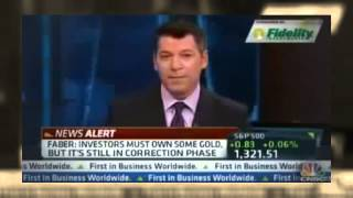 Marc Faber : The Day the World Economy Collapsed!  Global Recession Is Coming