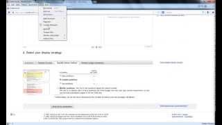 Yandex Cross Site Scripting (XSS) Vulnerability