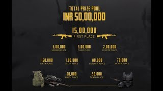 PUBG Mobile | Campus Championship - Grand Finals | ULTRA PRO MOBO PLAYERS! ( Hindi Commentry )