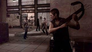The Walking Dead Survival Instinct™ gameplay HD