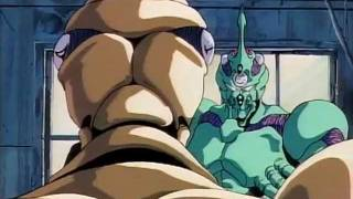 The Guyver - Bio-Booster Armor: (OVA) Episode 2 [english dubbed] part 3/3 HQ