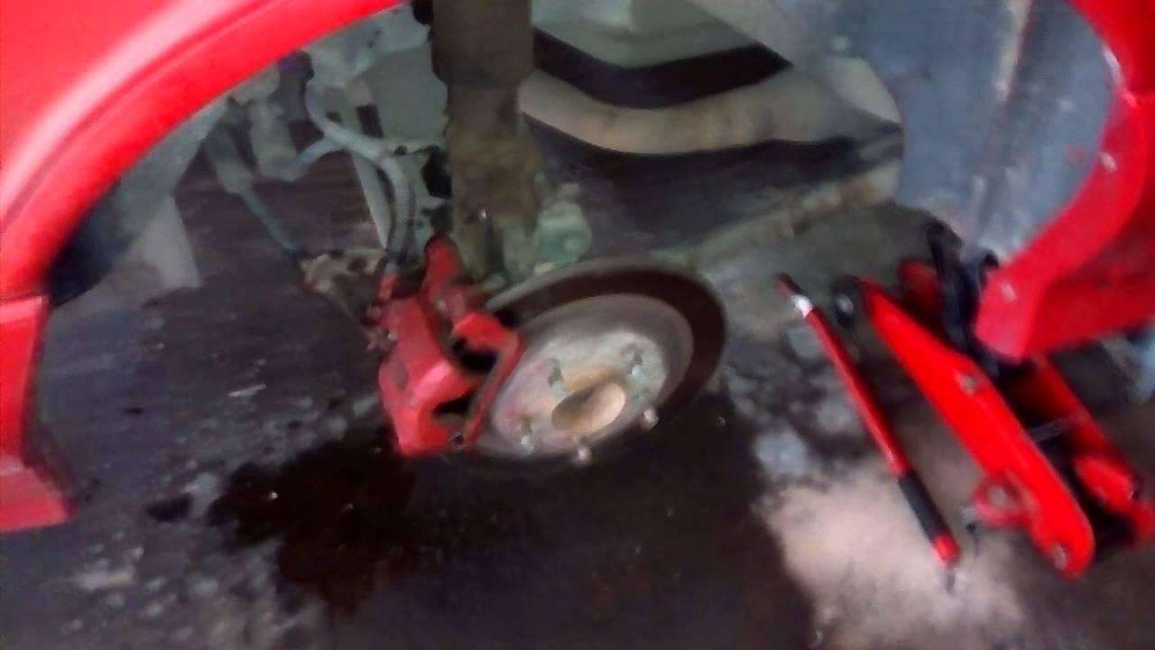 1997 Oldsmobile Cutlass Supreme Youtube Cutl