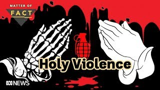 Video Does religion promote violence? download MP3, 3GP, MP4, WEBM, AVI, FLV September 2018