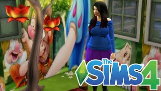 Bringing the Outside... In!! ♥ 9 ♥ The Sims 4 ♥