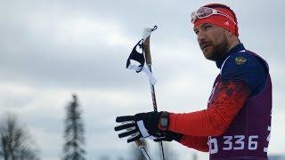 Алексей Петухов: Смогу обогнать биатлонистов на 3000 метрах